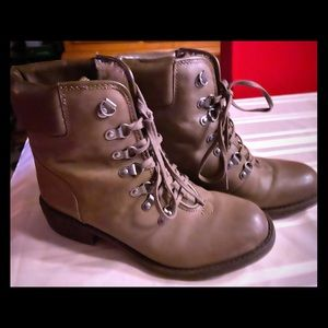 NEW Lucky Brand Boots